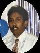 Yogalingam Mahalingam