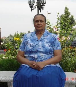Mabel Seuram