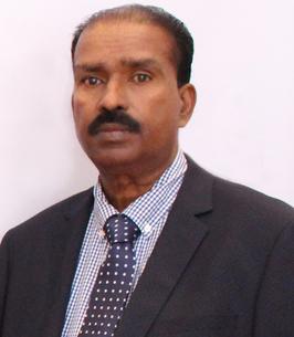 Kuganesan Balachandran