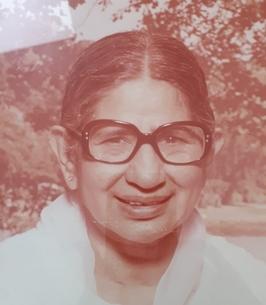 Ramibai Advani