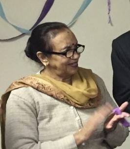 Sudesh Kumari